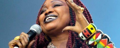 Oumou Sangaré premiata al WOMEX