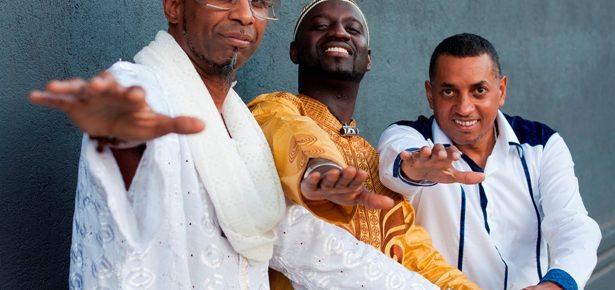 Sosa, Keita e Ovalles inaugurano il Festival